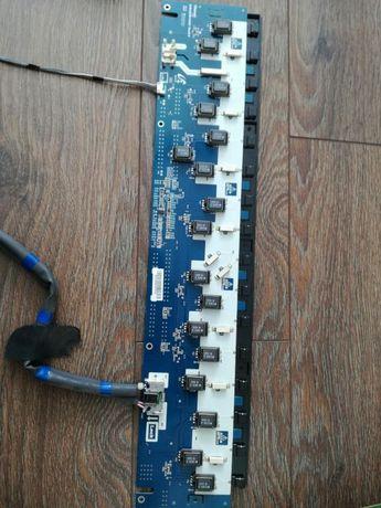 Inwerter KDL-40V4000 Hansol SSB400W16S01 Rev.0.5 z matrycy LTZ400HA07