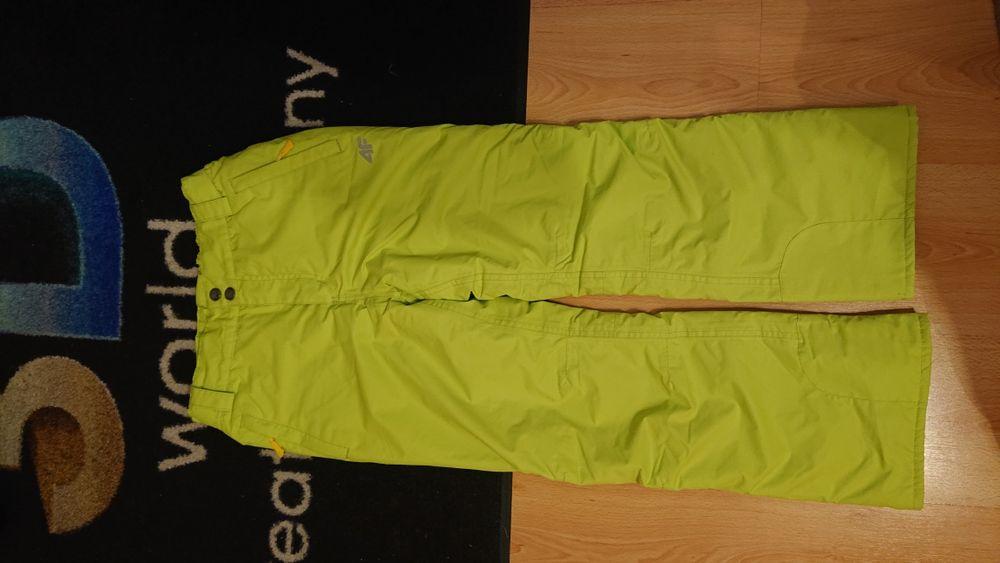 Spodnie narciarskie 4F 146 Chodzież - image 1