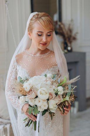 Весільна сукня «Anna Sposa» р. S