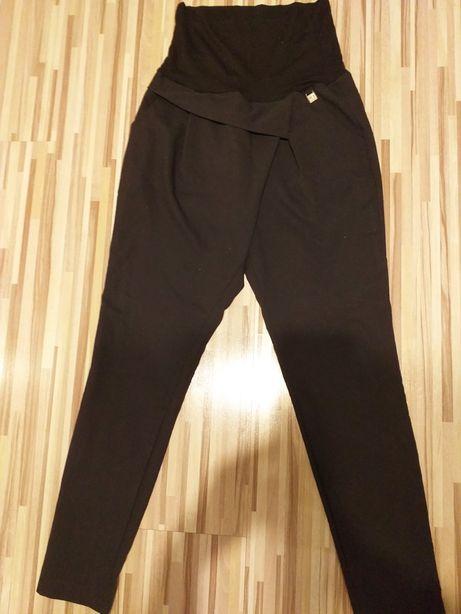 Eleganckie spodnie ciążowe S