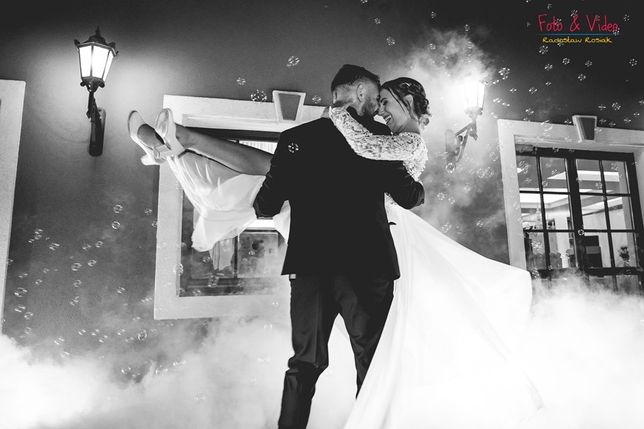 DJ Wodzirej na wesele Tomasz Wojtczuk