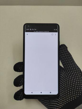 Google Pixel 2XL Just black БЕЗ ВИГОРАНЬ+ подарунок