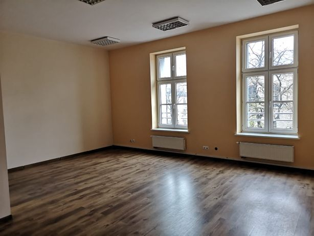 Wynajmę powierzchnię użytkową Katowice