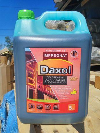 Daxol, біозахист деревини