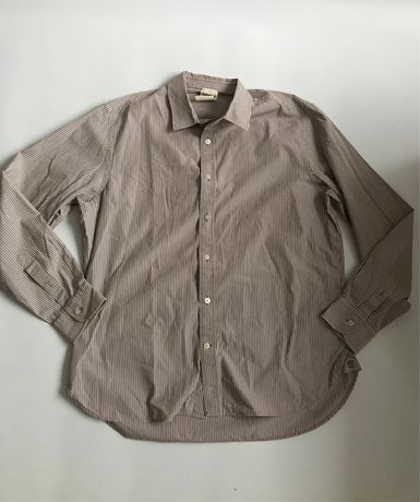 Męska koszula Timberland Regular Fit L