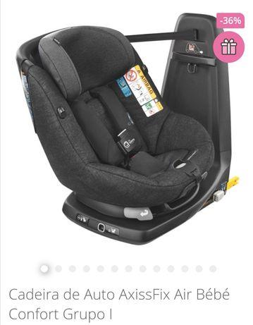 Cadeira Auto AxissFix Air Bébé Confort 360°