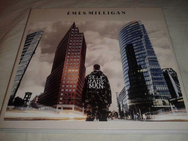 [Hip-Hop] Emes Milligan - Self-Made Man