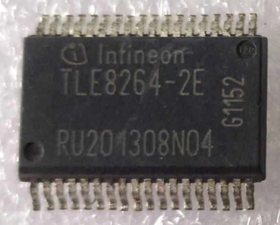 Мікросхема Infineon TLE8264-2E 8264 tle8264 SSOP-36