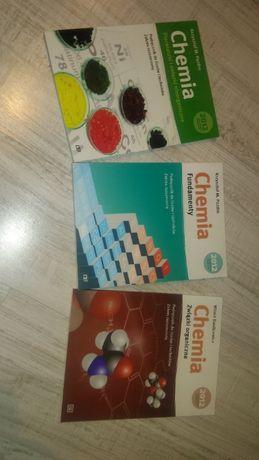 Chemia 3 książki
