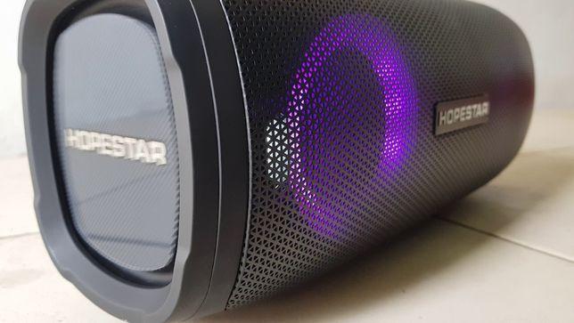 Оригинальная Bluetooth колонкаHopestar A6Party + мощный Сабвуфер