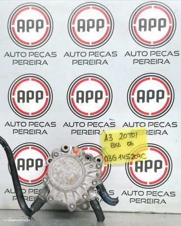 Bomba tanden, depressor travões Audi A3 8P VW  Golf 5 Leon 1P 2.0 TDI 140 CV referência  03G145209C