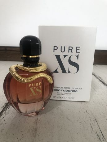 Paco Rabane Pure XS 80 ml nowe