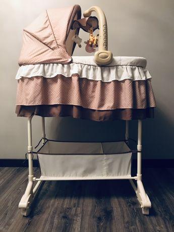 Кроватка люлька для малыша