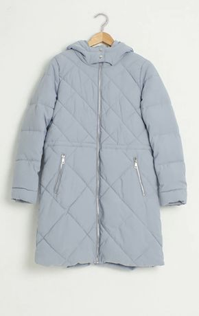 Куртка зимова, пуховик, Туреччина, Waikiki