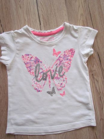 Bluzka, t-shirt 98 na 2-3 latka Young Dimension