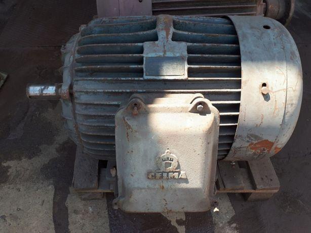 Silnik elektryczny do wentylatora 55 kW 2850 obr