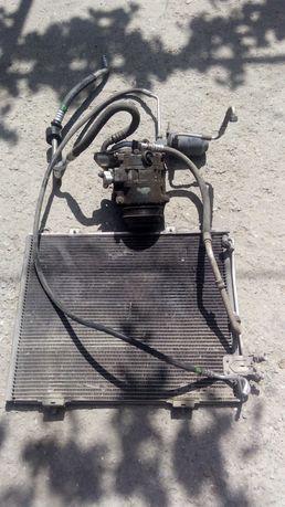 Кондиционер w210