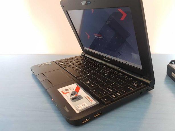 Toshiba NB250-Intel N455 1.66GHz-2GB Ram-Disco 250GB-10.1''