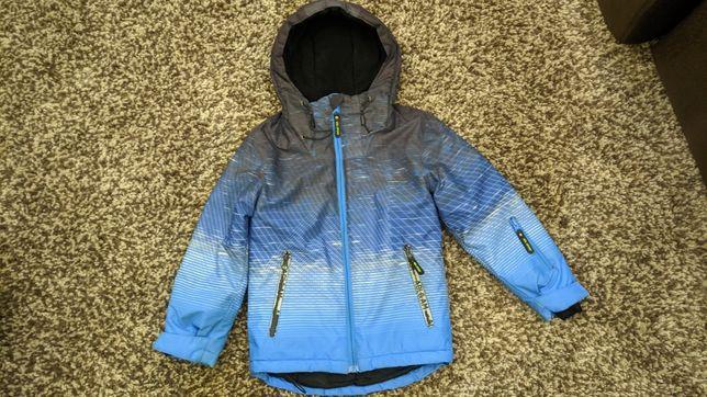 Зимняя куртка на мальчика ( мембрана)
