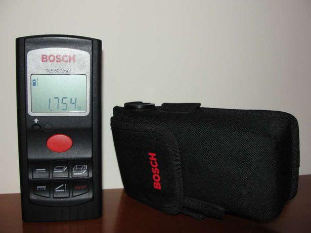 Medidor a laser Bosch