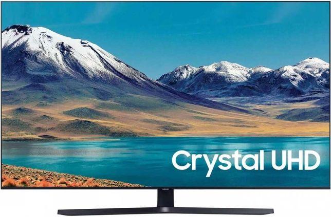 Telewizor Samsung UE43TU8502U Smart TV WiFi Bluetooth Tizen