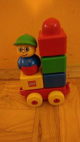 LEGO Duplo primo dla najmłodszych + GRATIS