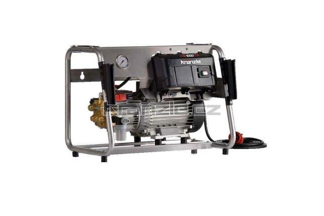 Máquina de lavar Alta-Pressão KRANZLE WS 800 TS