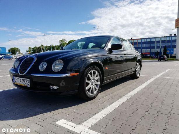 Jaguar S-Type Jaguar S Type 3.0