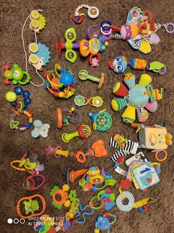 Детские игрушки в отличном состоянии