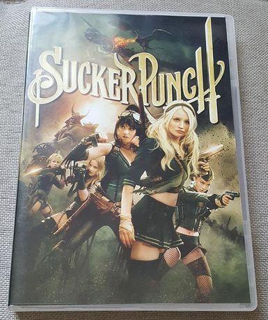 Sucker Punch DVD