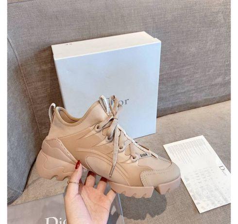 Dior sneakersy r. 38 nowe