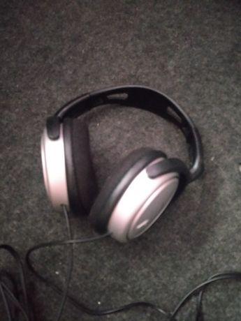 Słuchawki nauszne PHILIPS SHP2500