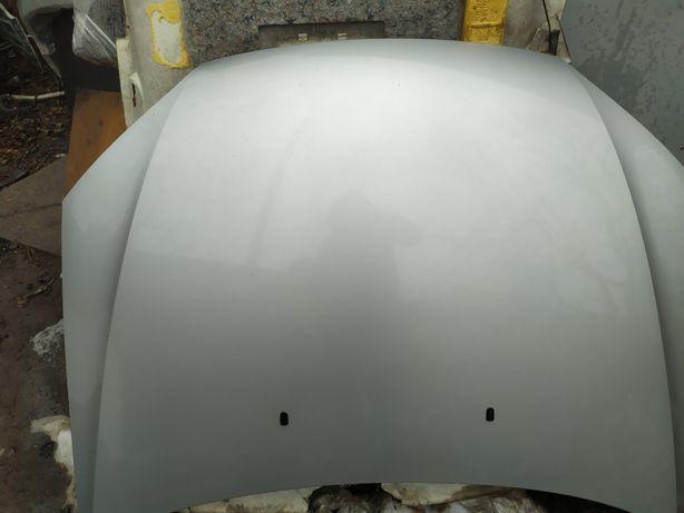Капот Ford Mondeo MK3 серый черный капот Mondeo металлик. разборка