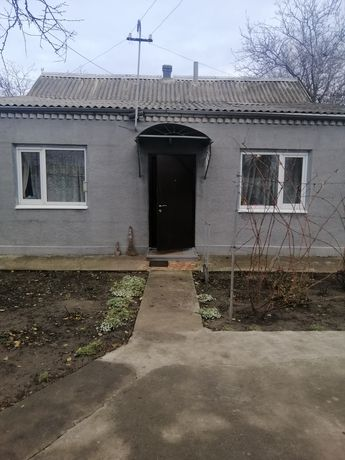 Продам дом в Песчанке