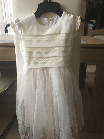 sukienka, rozm.110