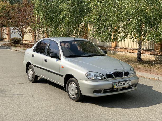Продается Daewoo Sens 2006 г.в.