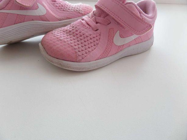 Кроссовки Nike Revolution 4 оригинал 24-25 размер 14.5 cm