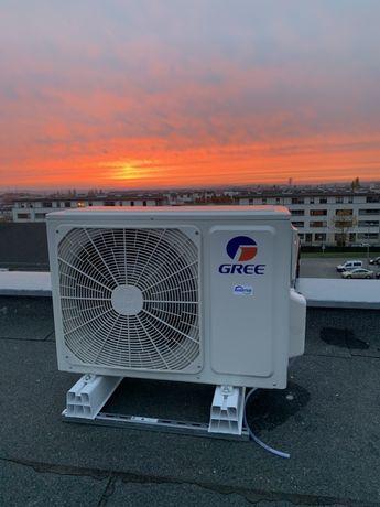 Klimatyzacja montaż sprzedaż naprawa