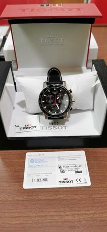 Relógio Tissot Supersport Chrono