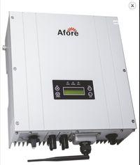 Afore Inwerter sieciowy trójfazowy 20 kW AC 2x trackery MPP WIFI