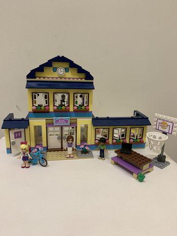 Klocki Lego 41005 Szkoła w Heartlake