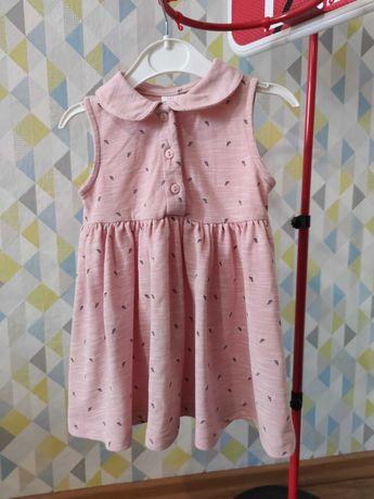 Детская одежда платье