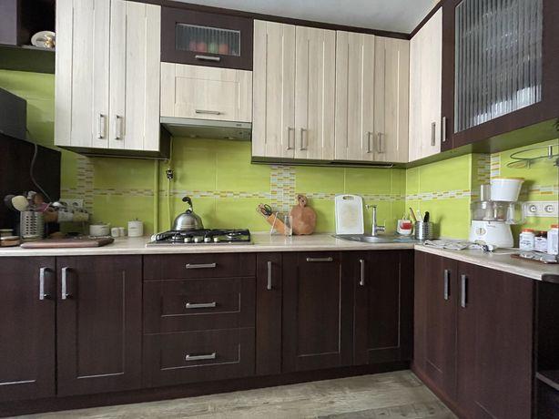 Продаж 3 кім. квартири по вул. Драгана з індивідуальним опаленням