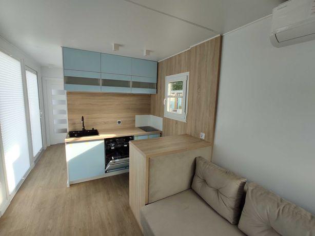 Dom mobilny High Standard dostępny, do odbioru, od ręki