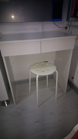 Toaletka biurko 70