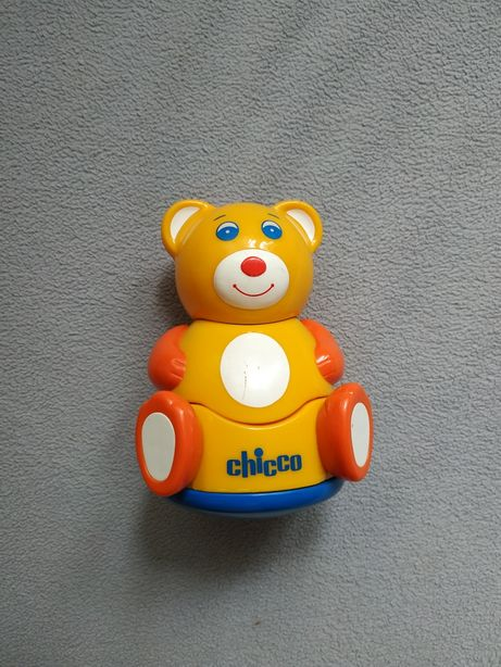 Неваляшка Chicco