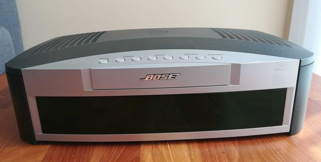 Bose 3-2-1 kino domowe
