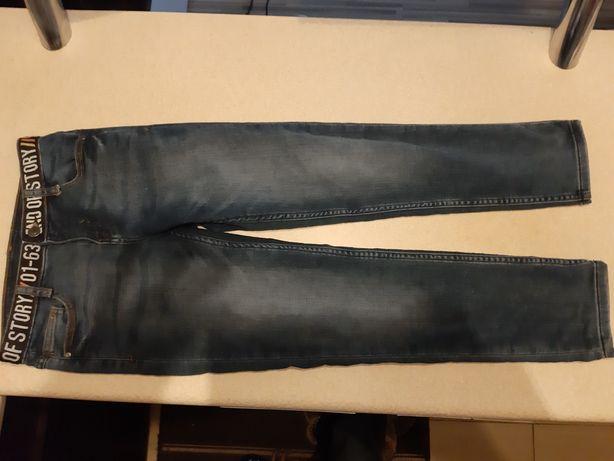 spodnie jeans cocodrillo 140
