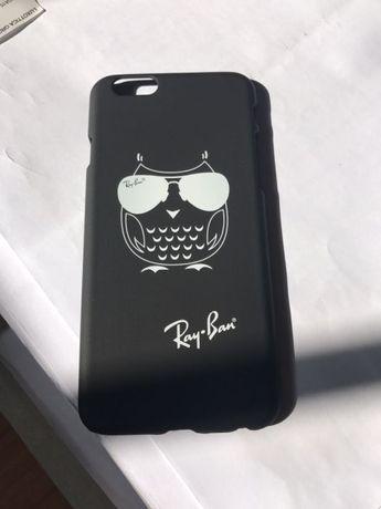 Etui case iPhone 6 Ray Ban
