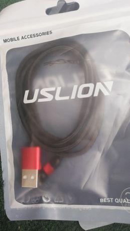 Кабель магнитный 1-2 м/ микро usb, type C, aйфон